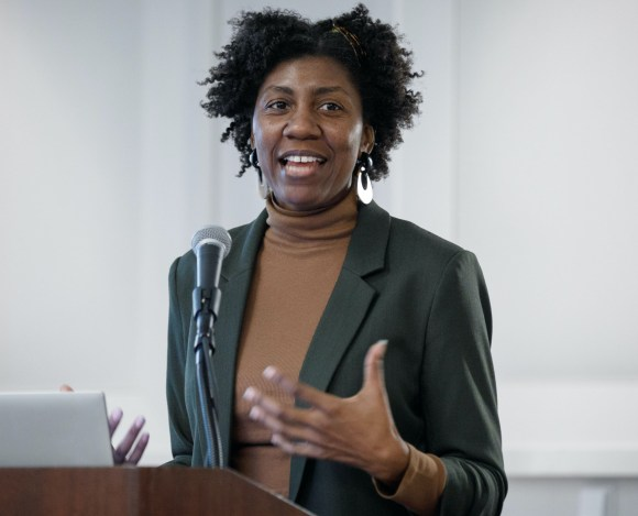 Dr. Sarah L. Webb