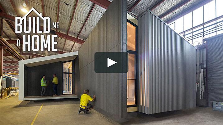 prefabricated home designs
