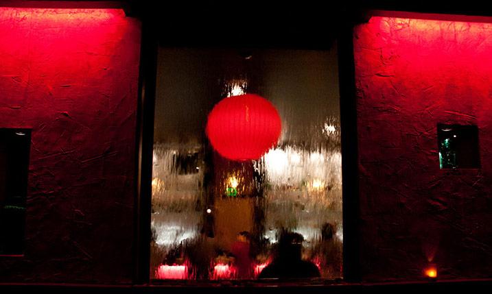 Luna Red Restaurant – San Luis Obispo, California