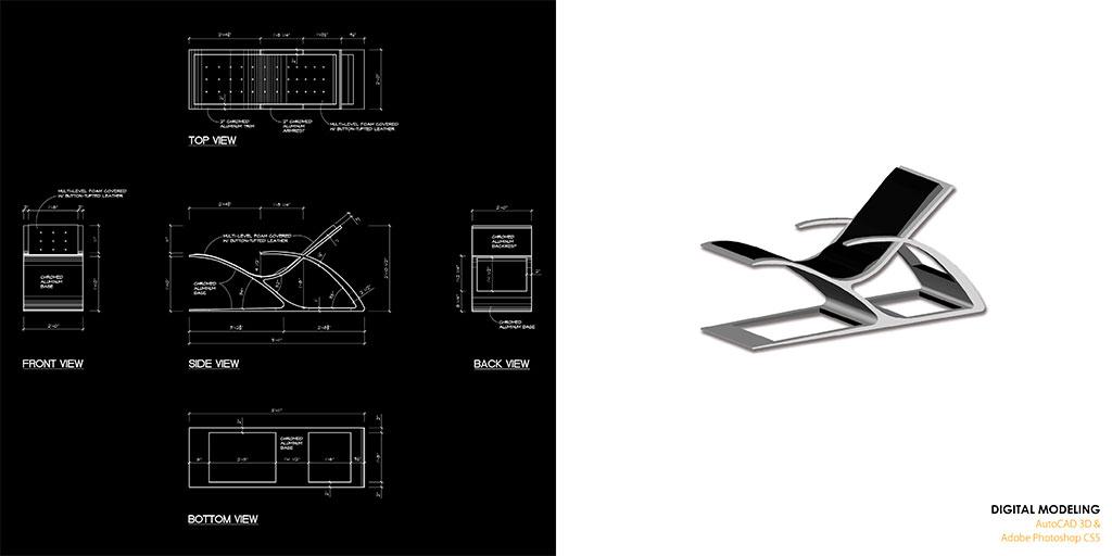 CAD development