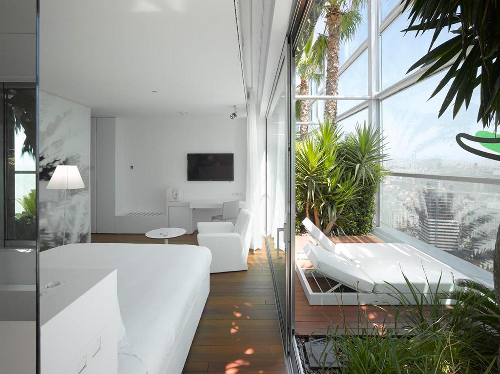 Interior Landscape Design 4
