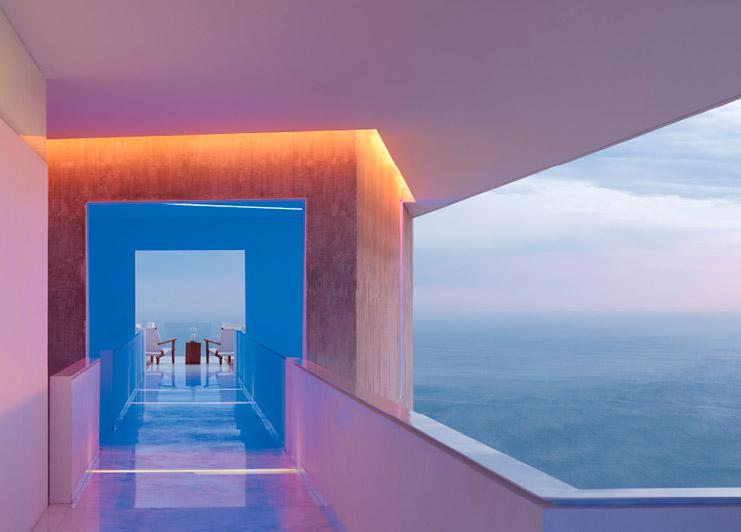 Hospitality Design - Hotel Encanto Interior Design - Miguel Angel Argones