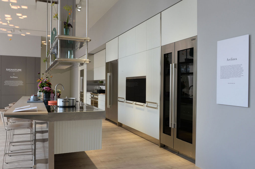 Kitchen Design by Arclinea