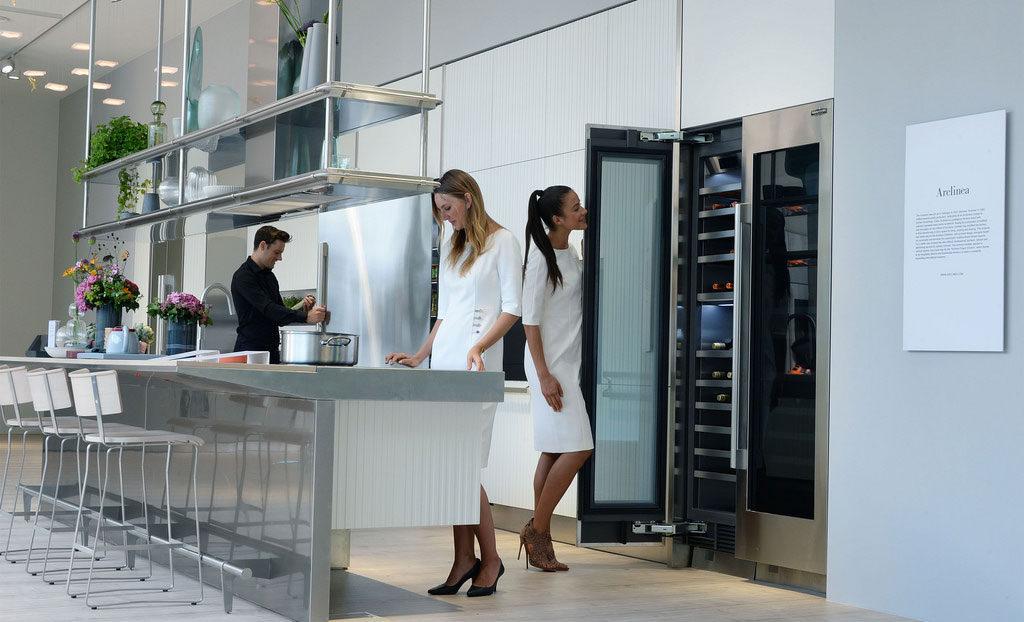 Kitchen Interior Design - Arclinea