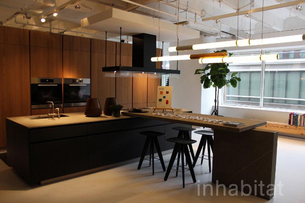 Kitchen Interior Design by Poliform - Kitchen Trends 2015
