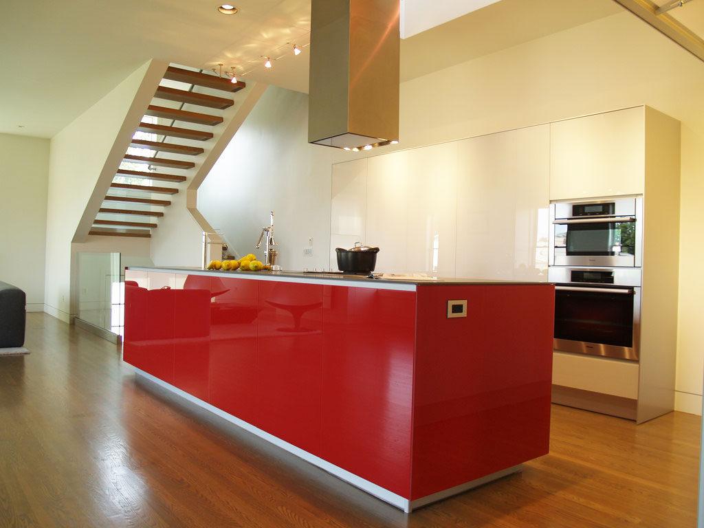 Kitchen Trends 2015 by Valcucine
