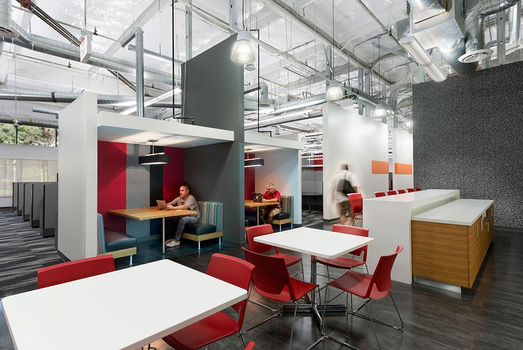 Corelogic, San Diego, CA - Interior Design Trends 2015 6