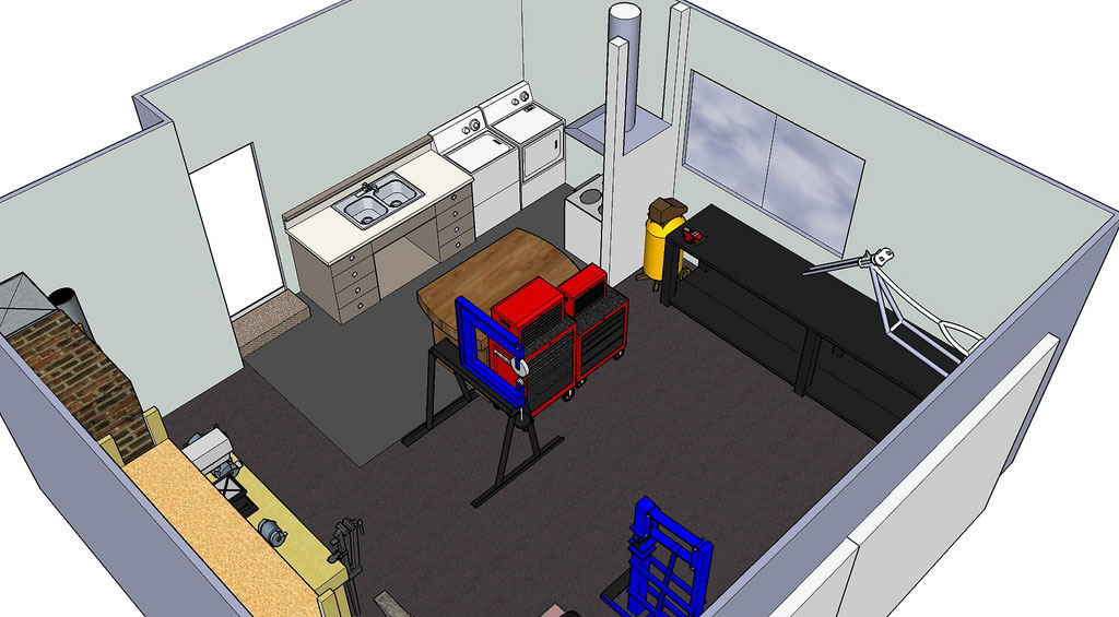SketchUp Pro 2015 features enhanced speed