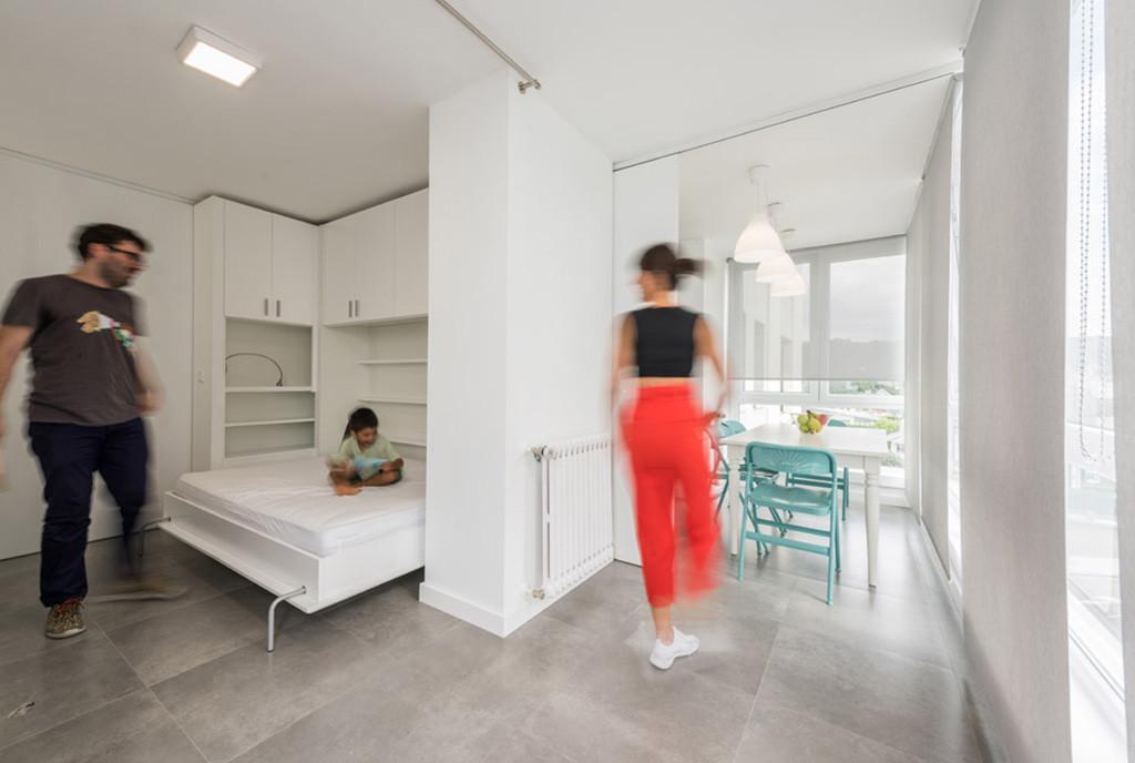 MJE House designed by PKMN