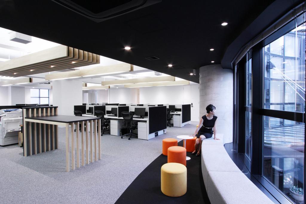 Bakoko Tokyo Office
