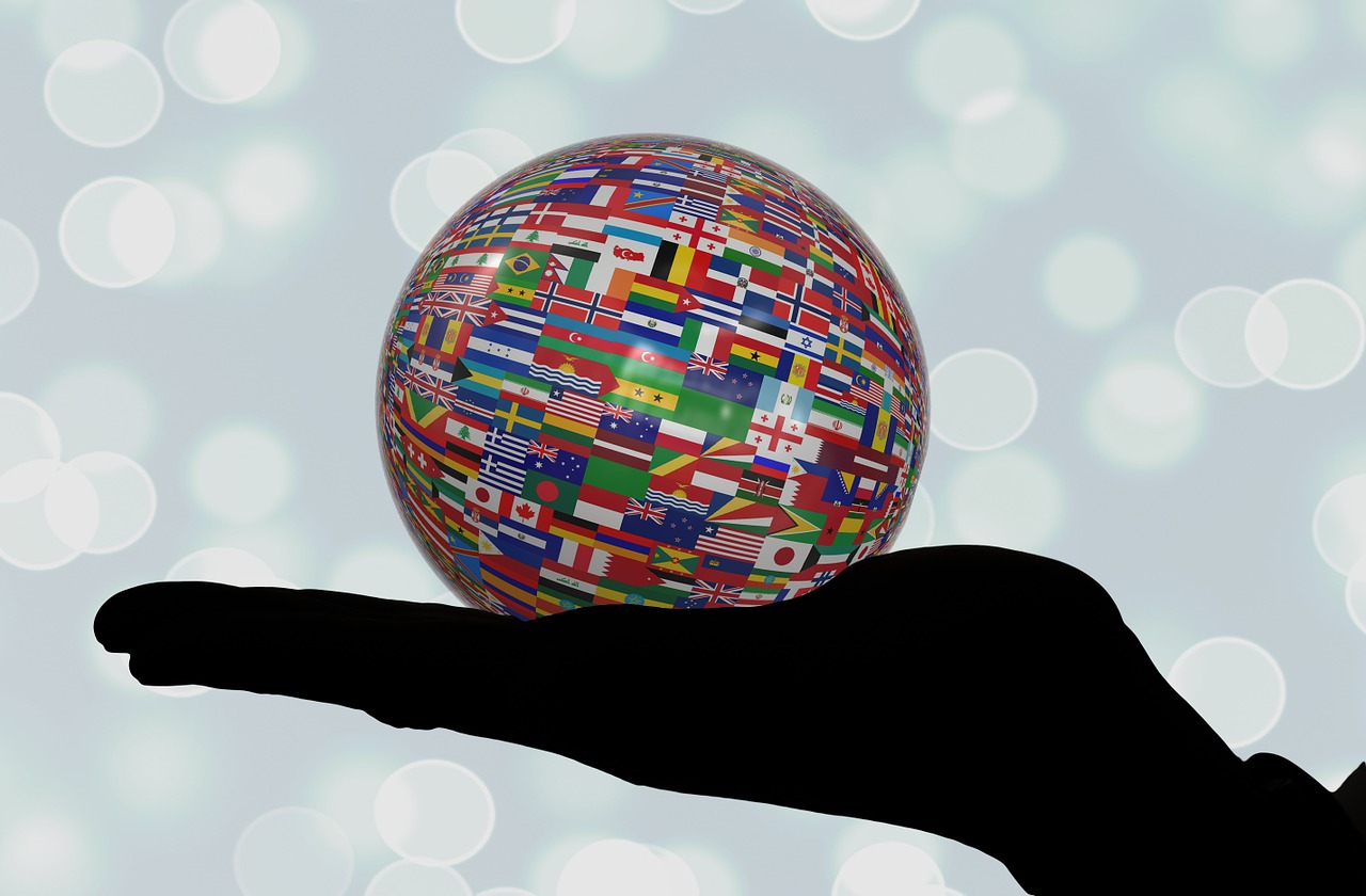 Globalization In Interior Design
