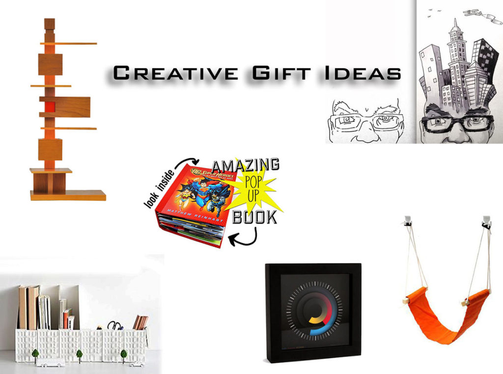 Creative Gift Ideas for Interior Designers