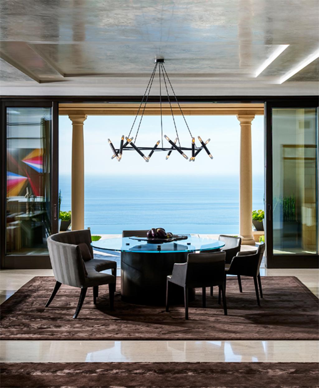 Living Room designed by Studio Jackson