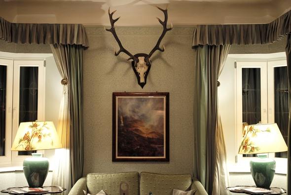 """Jagd Suite at Schlosshotel Lerbach"" by R Boed"