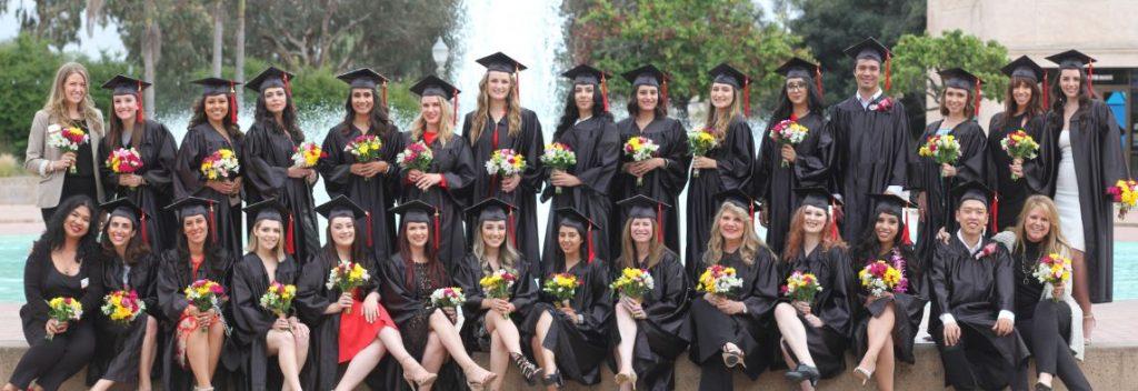 Design Institute of San Diego, Students