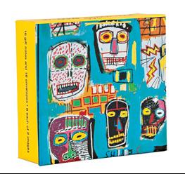 Creative Gifts - Mini flip top notecards